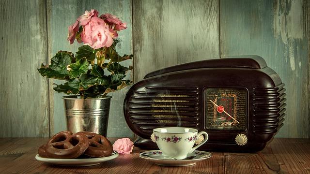 Kaffee Vintage
